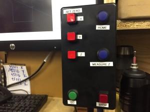 CNC Custom Keyboard